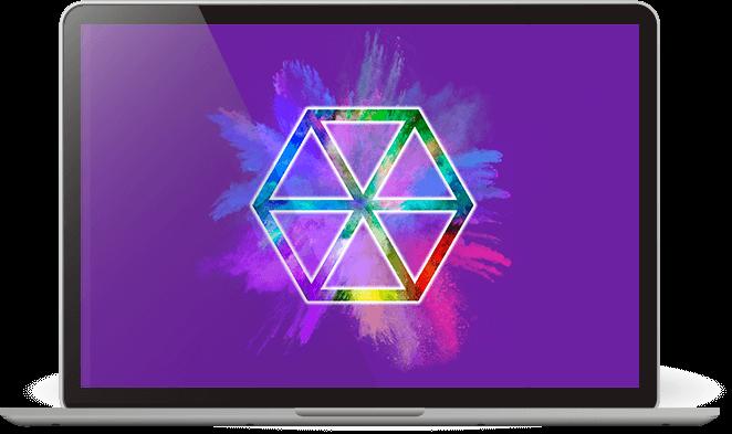 ALIGN laptop